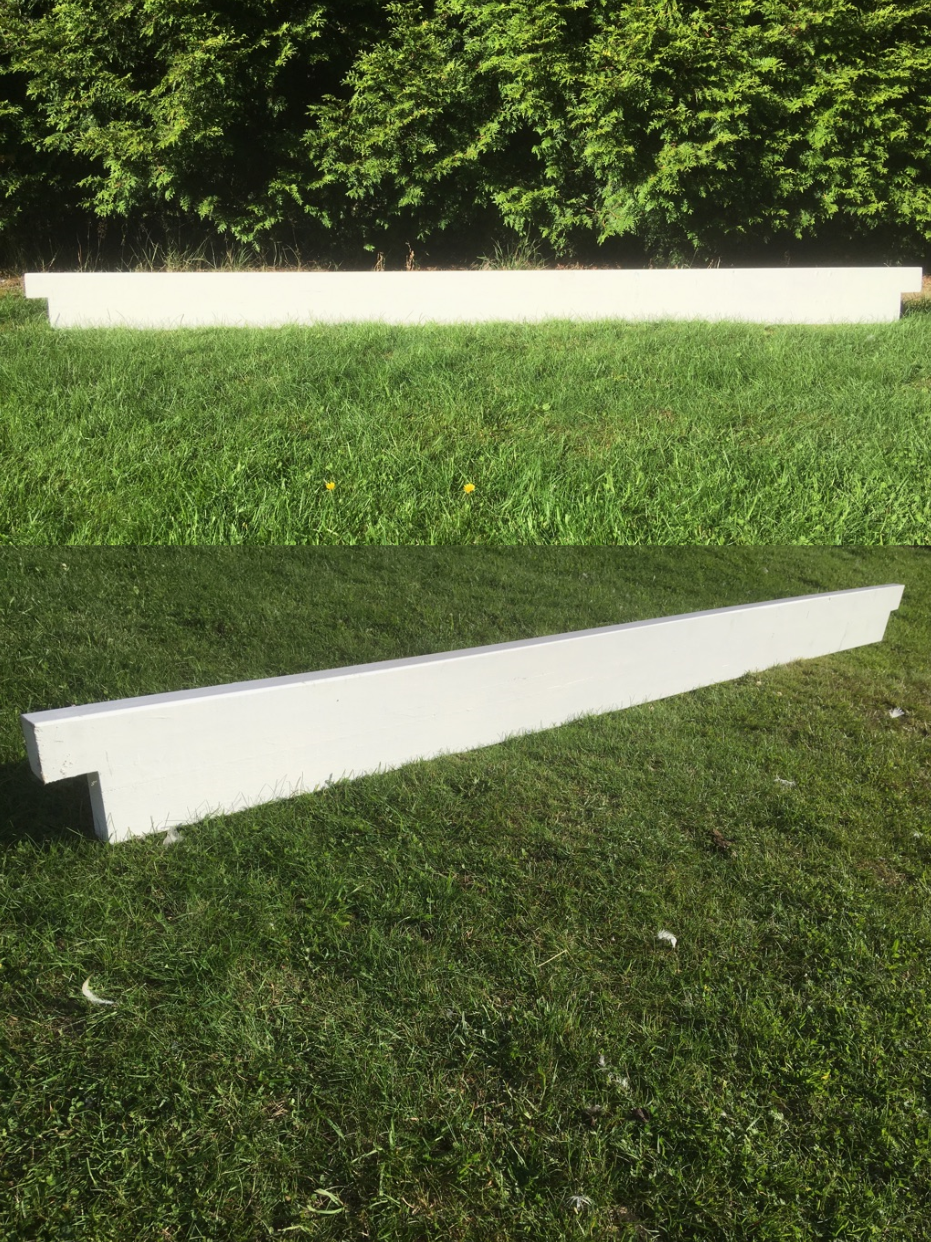 plank till hinder